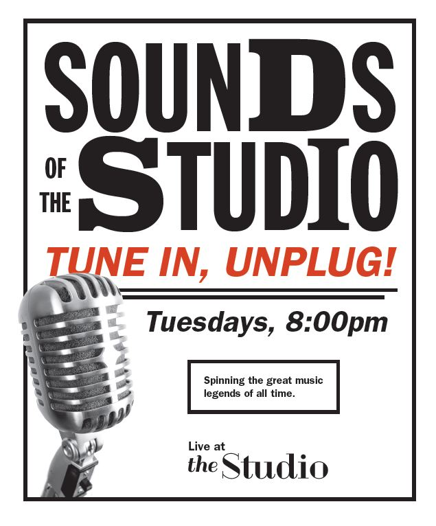 sounds of the studio unscripted durham